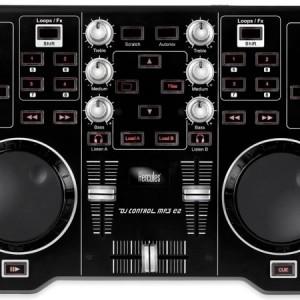 Hercule DJ Control MP3 e2